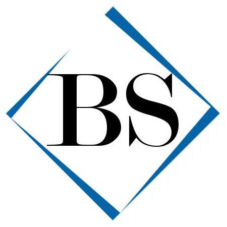 Logo BS professional sp. z o.o.